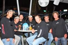 2009-2010 Sailfish Pro Series